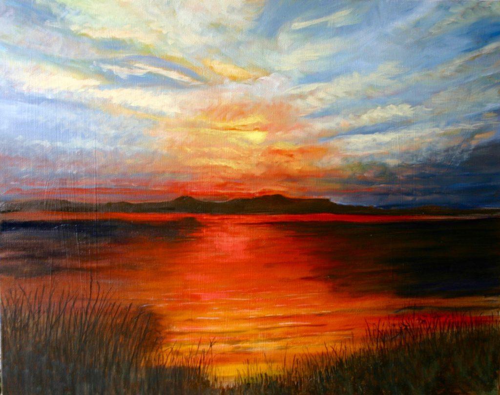 salt-marsh-sunset